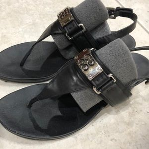 Coach Thong Sandals